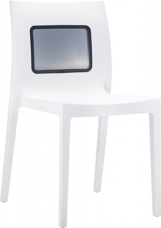 Lucca T Cafe Chair