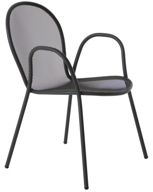 Favori Metal Chair