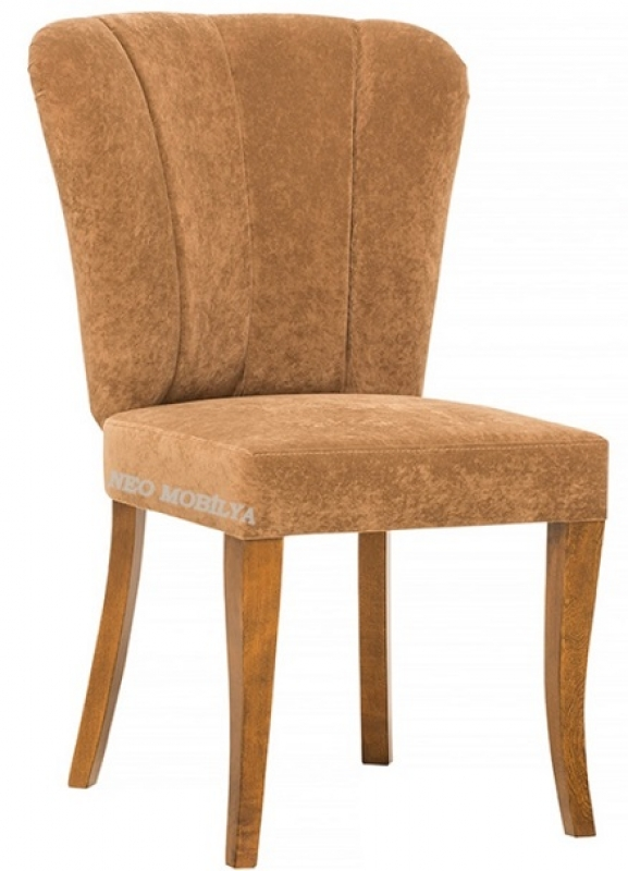 NEO-CS100Z Dilim Wooden Chair