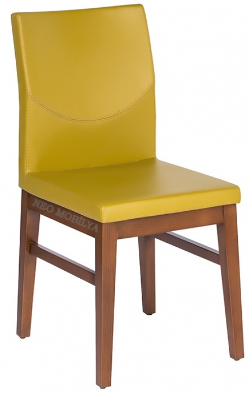 NEO-CS103Z Roy Wooden Chair