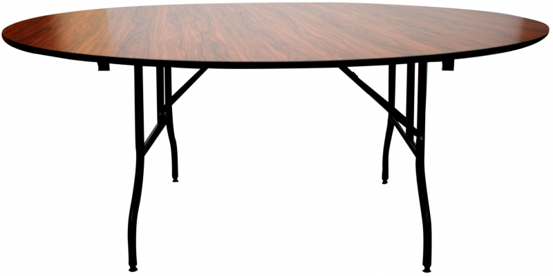 NEO-B001 ROUND BANQUET TABLE