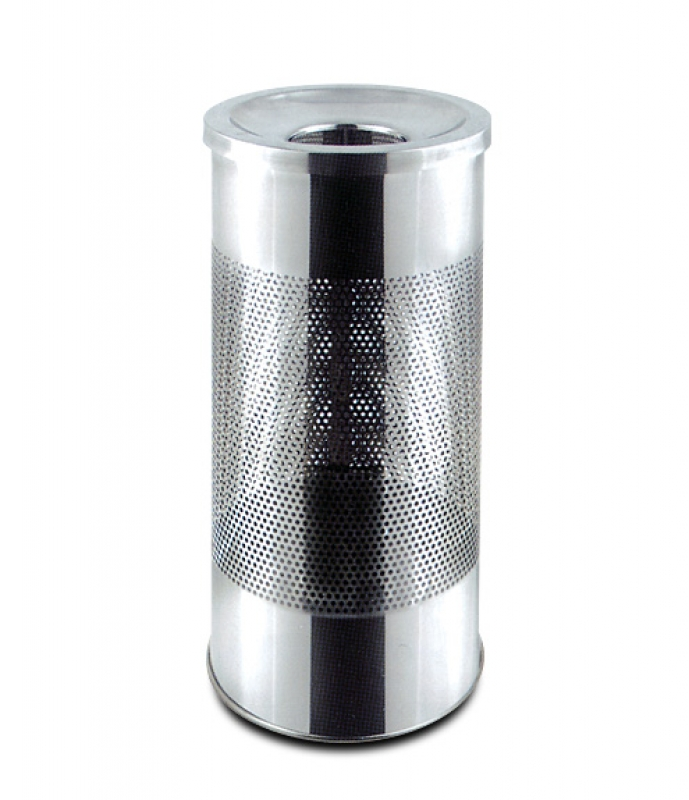 NEO-116 See-Through King Size Trash Can