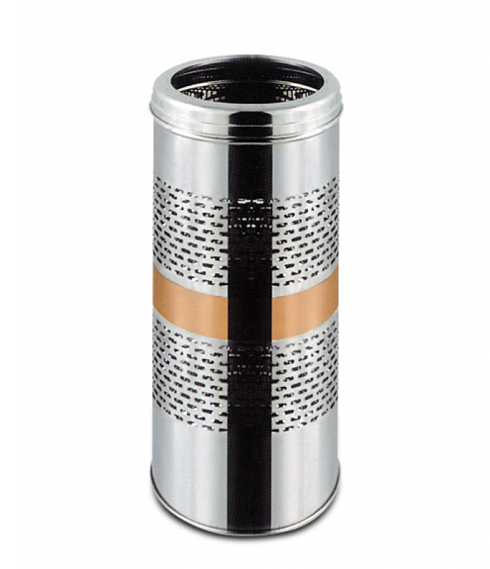 NEO-122 See-Through Trash Can
