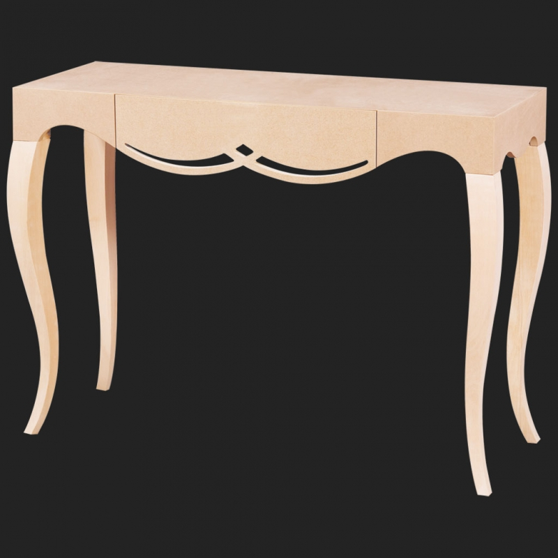 NEO-4564 Inlaid Sideboard